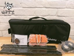 ♪ Your Music 愉耳樂器 ♪ Pebble-S Tributary渭水創意Pedalboard效果器盤橘色
