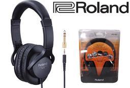 小叮噹的店- 耳機 樂蘭Roland RH-5  Headphones