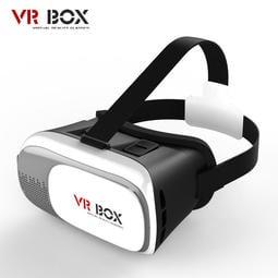 【出清價下殺↘只要$66元】再送海量資源+謎片+藍牙搖桿手把 VR Box Case 3D眼鏡虛擬實境