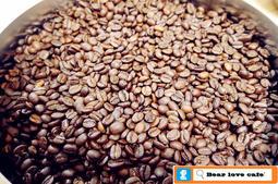 ※Bear Love 貝勒拉芙※新鮮接單烘培-哥倫比亞 考卡省 天堂莊園 藝妓 日曬 咖啡豆(1磅#2淺培)