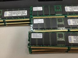 《 雜貨舖 》 IBM Hynix 海力士 ECC DDR266 1GB CL2.5 伺服器用