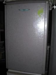 LG75升小單門小冰箱