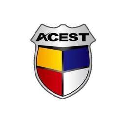 【ACEST 專業安全防護眼鏡】各型號眼鏡尺寸比較表及配件尺寸表 (約略尺寸)