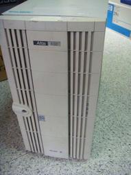 Acer Altos 600 二手伺服器 含 WIN2000 SERVER TAQ