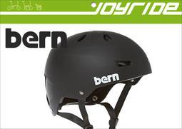 [捷輪單車]美國Bern MACON thin SHELL自行車安全帽 潮帽/超急快遞Premium Rush 電影
