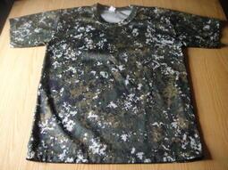 【靖】{中華民國陸軍}➠悍將➠*數位(短袖)內衣*型號:S➠或加賴:o0973789155回覆更快