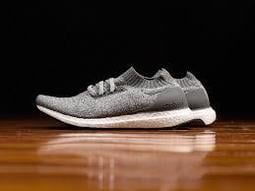 f13424570eea2 9527 ADIDAS ULTRA BOOST UNCAGED 編織慢跑鞋BY2550 雪花灰灰