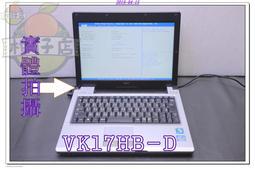 含稅 筆電殺肉機 NEC VersaPro VK17HB-D i7-2637M 8G 120G 小江~柑仔店