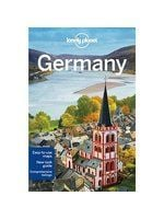 《Lonely Planet Germany (Travel Guide)》ISBN:174321023X│Lonely Planet│Schulte-Peevers, Andrea/ Christiani, Kerry/ Di Duca,