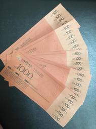 [無期限]台南維悅酒店現金券8折賣 可用於住宿餐飲