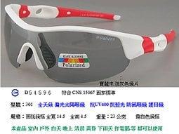 小丑魚偏光太陽眼鏡 推薦 全天候眼鏡 運動型眼鏡 偏光眼鏡 自行車眼鏡 司機眼鏡 重機眼鏡 台中休閒家