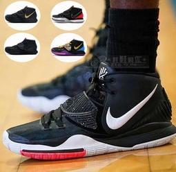 耐吉 NIKE Kyrie 6 EP籃球鞋 ID GS厄文6代戰靴歐文六代 訓練鞋 跑步鞋 運動男鞋室內室外另售4代5代