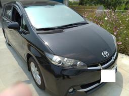 降價33萬自售 豐田 WISH 7人座休旅車(絕非營業車)