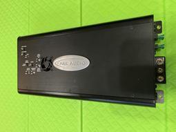 ARC AUDIO Ks 500.1 Mini 擴大機 重低音