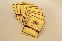 Mr.C 印尼國寶級托那加(Toraja)T1 濾掛式咖啡 (一盒十包)