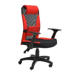 完美主義|簡約防潑水高背扶手可移電腦椅 辦公椅 書桌椅 主管椅 會議椅 接待椅 電腦椅坐椅 MIT台灣製【I0282】