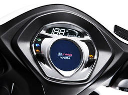 「SIREN」儀錶螢幕犀牛皮、抗UV保護貼膜 KYMCO 新名流125 ABS、 Noodoe、 液晶儀表板