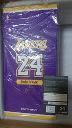 全新 現貨 台灣限定版 enterbay NBA 1/6 12吋可動 Kobe Bryant 3.0 升級版