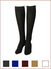 ※貼心善美得 Bonvolant 男女兩用半統襪【一盒 2雙超特價2700元;ㄧ雙1400元含郵】※