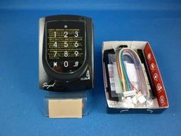 全新現貨 SOYAL升級雙頻 AR-725E (Mifare13.56及EM125K) TCP/IP 網路型讀卡機