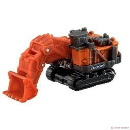 「芃芃玩具」TOMICA 多美小汽車  025 日立挖土機EX8000-6 貨號15826