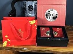 阿里山紅茶禮盒