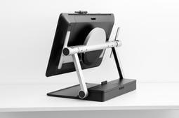 【Wacom 專賣店】Wacom Ergo Stand 可調式腳架 For CintiQ Pro DTH-2420