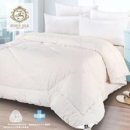 【名流寢飾家居館】JS純棉小羊毛被.100%純羊毛.單人尺寸.全程臺灣製造