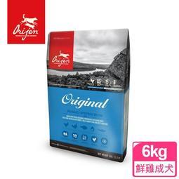 *COCO*渴望無榖成犬(野牧鮮雞)6kg天然純肉犬糧/WDJ推薦飼料Orijen