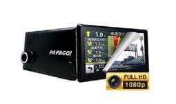 【行車達人】送32G+整線器 PAPAGO GOLIFE GoPad DVR7 七吋平板+衛星導航機+行車記錄 保固一年
