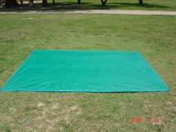 【SAMCAMP 噴火龍】台灣製造 ㊣ 帳篷PE防潮地墊(地布)*各種規格選購區