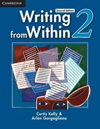 Writing from Within 2   2/e