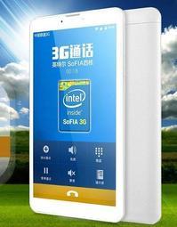 Onda/昂達 V719 3G s四核 WIFI 8GB 7.0英寸高清屏 3G通話平板電腦