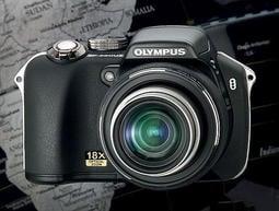 9成新 OLYMPUS SP-550UZ 數位相機