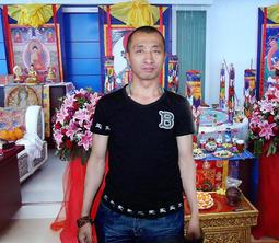 王天漪法師《八門鬥戰法》高級法術符咒手抄本