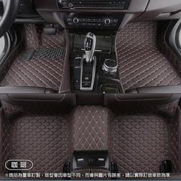 《桃園悍將》數碼5D腳踏墊 全包皇冠菱格款 5代CRV腳踏墊 CRV防水腳踏墊好清 時尚 台灣製造