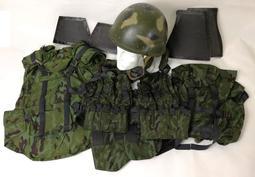 [AK-ONLY]老學校俄羅斯海軍陸戰隊裝備組(AK、SVD)