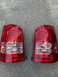 WISH06年款原廠後燈一對(1代1.5代皆可裝)
