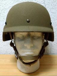 現役美國海軍陸戰隊 LWH輕量化防彈頭盔(鋼盔 刺刀 防毒面具 國軍 德軍 日軍 M4)