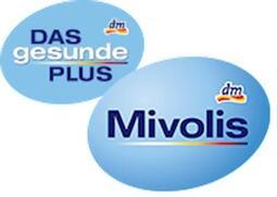 【哈多倉庫】德國DM Mivolis Das gesunde Plus Balea Alverde