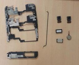 中古良品 二手 HTC One E9+ E9pw 零件拆賣 喇叭 鏡頭 天線 振動馬達 震動馬達