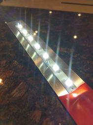 計程車出租燈/車頂燈/7顆HI POWER LED/強力增加載客率-明冠燈光