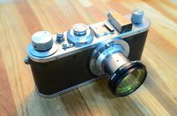 [M爸相機收藏]免運費 徠卡1938 leica I E standard  螺牙機 M2 M3 iiif iiig