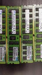 原廠HP  DL380 Gen9  16G DDR4 PC4-2133P ECC