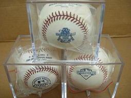 MLB境外開幕戰 比賽用球 ( 不包含Ultra 收藏盒 ) ~陳偉殷、王建民、鈴木一朗、郭鴻志