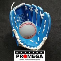 棒球手套 兒童用 9.5吋 再送發泡球 身高參考90-100公分