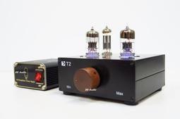 全新 6N3 真空管前級擴大機(分離式獨立電源)可5670直接代換