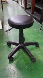 東鼎二手家具 全新品 油壓 黑色美容椅*吧台椅*吧檯椅*升降椅*矮凳*圓椅*美髮椅
