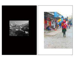 喜馬拉雅山與尼伯爾加德滿都-攝影集(Everest Base Camp&Nepal Kathmandu Images)