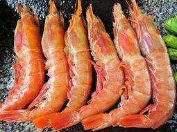 天使紅蝦 2公斤/盒-【鼎鮮市集】鱈魚,鮭魚,鯖魚,鱈場蟹腳,透抽,干貝,龍蝦,甜蝦,草蝦